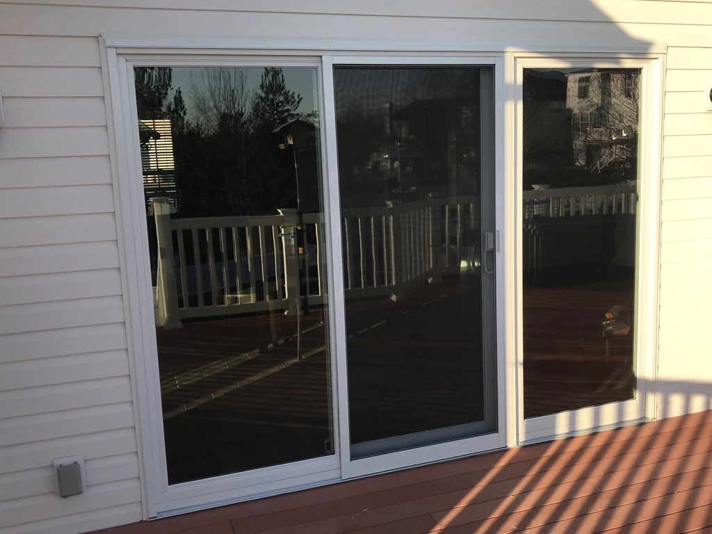 St Louis Window And Door Company Replacement Window And