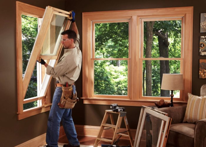 Andersen Windows and Doors, Window Installation, Replacement, Replace Windows, New Doors