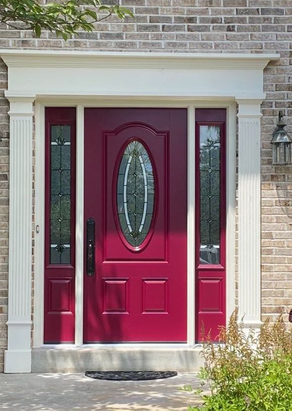 DoorAfter1 - St. Louis Window and Door Company | Replacement Window and Doors by Anderson