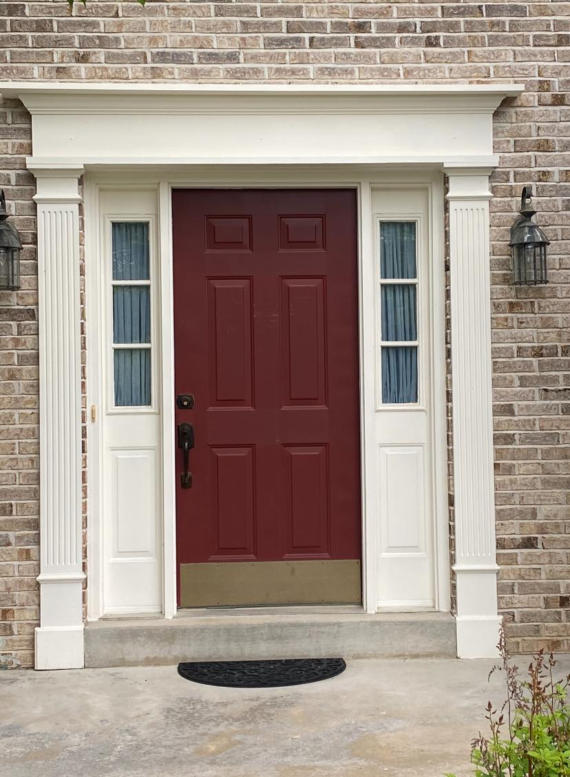 DoorBefore - St. Louis Window and Door Company | Replacement Window and Doors by Anderson